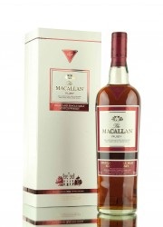 Macallan Ruby | The 1824 Series