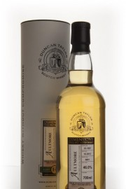 Aultmore 14 Year Old 1997 - Dimensions (Duncan Taylor) Single Malt Whisky