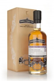 Blair Athol 16 Year Old 1995 - Directors' Cut (Douglas Laing) Single Malt Whisky