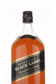 Johnnie Walker Black Label 12 Year Old 150cl Blended Whisky