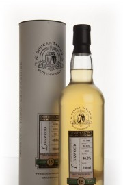 Linkwood 15 Year Old 1996 - Batch 0002 - Dimensions (Duncan Taylor) Single Malt Whisky