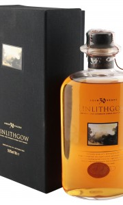 Linlithgow 1973 30 Year Old, 2004 Bottling with Presentation Case