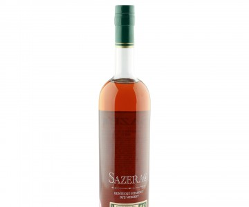 Sazerac 18 Year Old Straight Rye, Buffalo Trace Antique Collection 2016