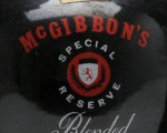 McGibbon's Whisky