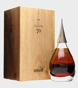 Glenlivet 70 year old